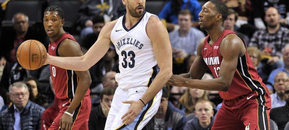 Heat enfrenta a Trail Blazers, su verdugo de los últimos años