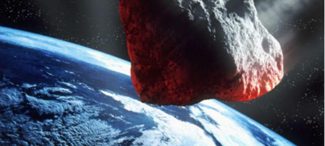 Meteorito se estrelló contra casa en Japón