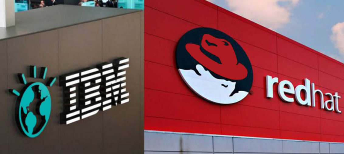 Nueva alianza comercial IBM adquiere Red Hat Enterprise