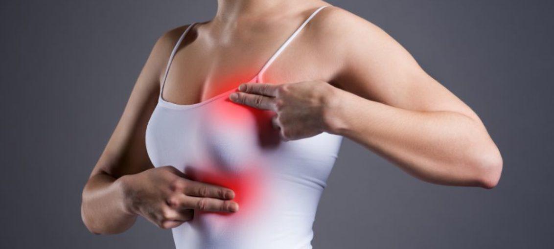 Pasos sencillos para luchar contra el cáncer de mama