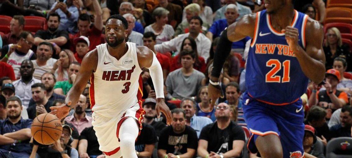 Satisfecho el Heat con este inicio de temporada