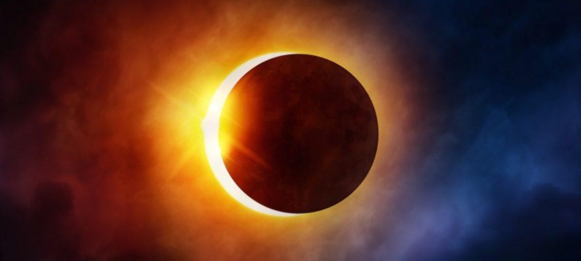 Habrá cinco eclipses en 2019