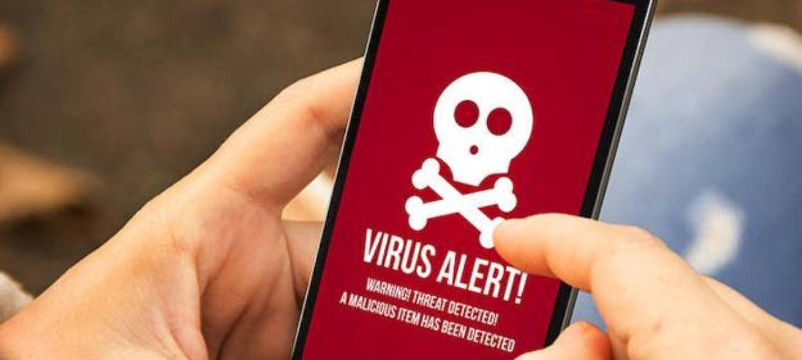 Alertan de virus por aplicaciones en móviles