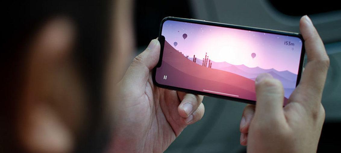Apple disminuye la producción del iPhone X por declive en ventas