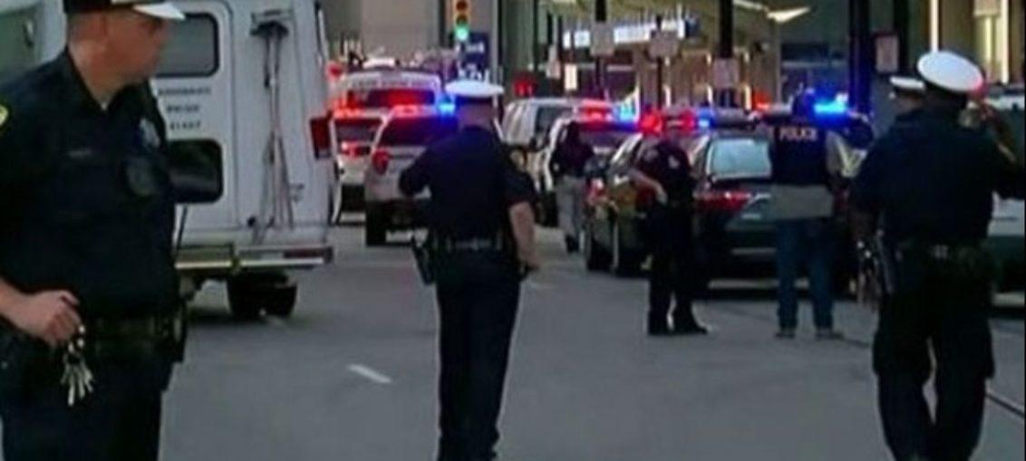 Cuatro muertos por tiroteo en hospital de Chicago
