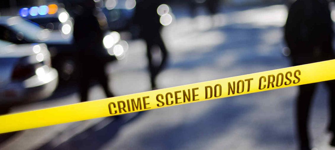 Detienen a un hombre de Orlando que mató a una mujer y secuestró a otra