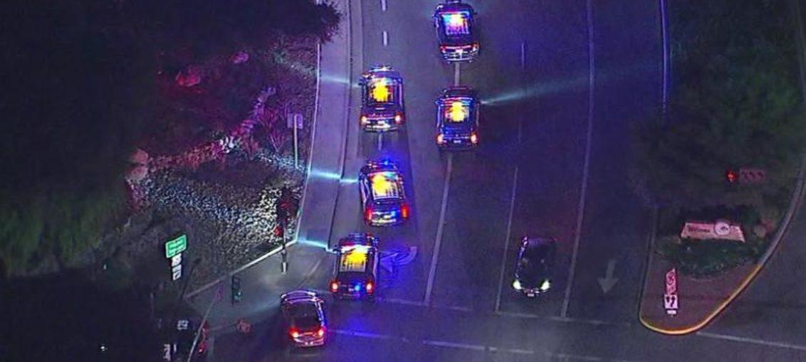 Doce 12 muertos por tiroteo en bar de California