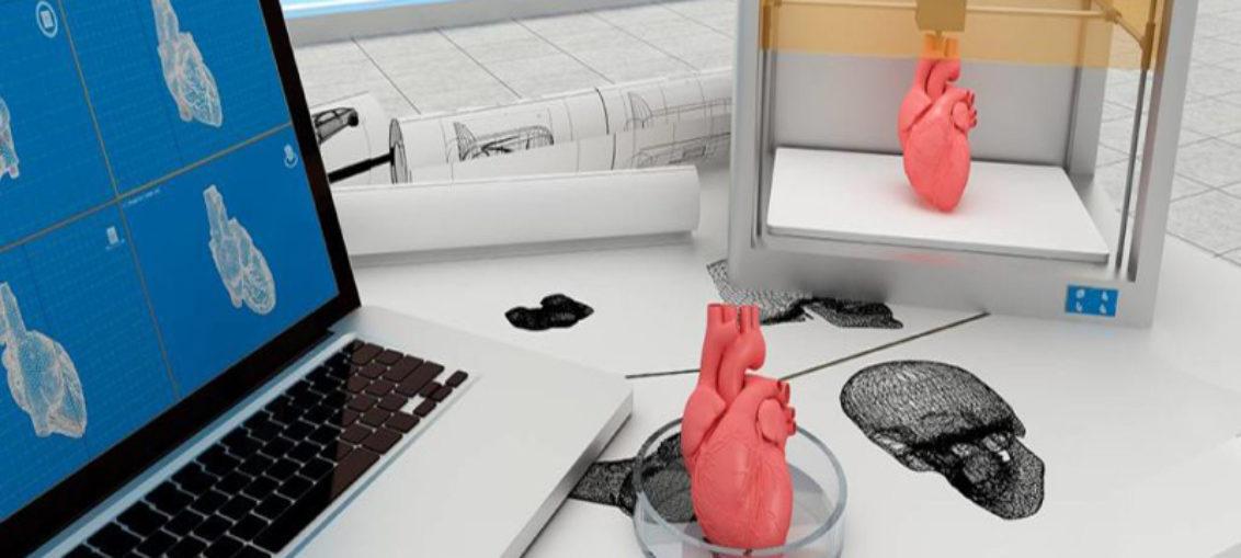 Empresa Lazarus 3D revoluciona cirugía con sofisticada tecnología