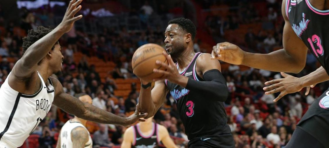 Heat en caída libre tras quinta derrota seguida en casa