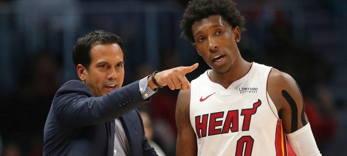 Inconsistencia, grave problema del Miami Heat
