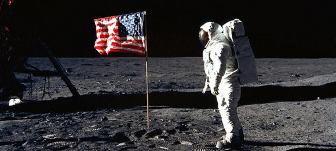 La NASA está trabajando para poblar la Luna y luego ir a Marte