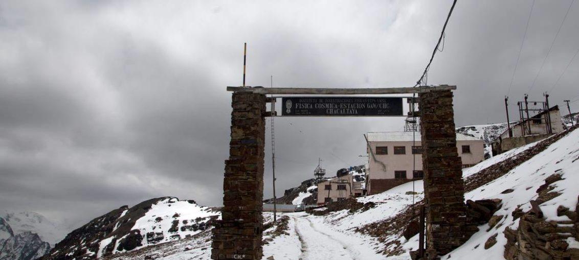 Observatorio confirma retroceso de glaciares