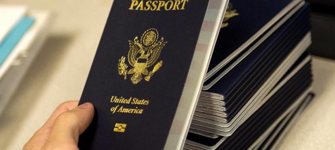 Si quieres obtener el pasaporte de Estados Unidos, no cometas estos cinco errores