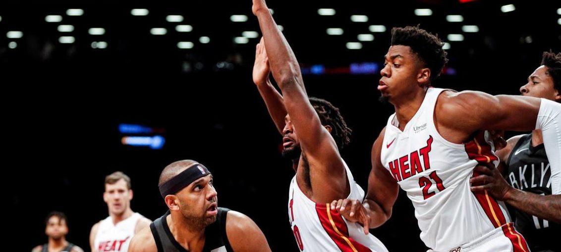 Un Heat más defensivo muestra otra cara