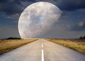 ¿Por qué la Luna se verá más cerca en diciembre?